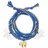 Honolulu Bracelet - Blue - Aurelie Bidermann Bracelets