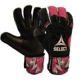 Select 33 Protec V20 Cure Soccer Goalie Gloves Pink