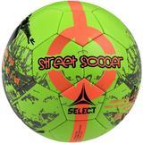 Select Street Soccer Ball Green