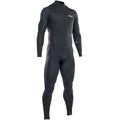 ION SEEK CORE 5/4 BACK ZIP Full Suit 2021 black - XXL