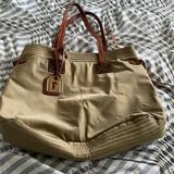 Dooney & Bourke Bags   Dooney & Bourke Shoulder Bag   Color: Tan   Size: Os