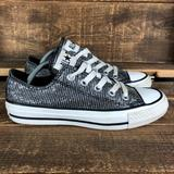 Converse Shoes | Converse Womens Chuck Taylor All Star Low Size 5 | Color: Black | Size: 5