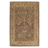 """Arcadia Easy Care Area Rug - Copper, 2'3"""" x 9' Runner - Frontgate"""