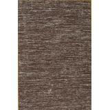 """Modern Collection Hand-Loomed Sari Silk Area Rug- 5' 9"""" X 8' 9"""" - Pasargad Home PJE-9 6x9"""