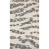 """""""Moroccan Collection Hand-Knotted Lamb's Wool Area Rug- 5' 0"""""""" X 8' 0"""""""" - Pasargad Home PVE-9 5X8"""""""