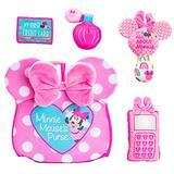 KIDS PREFERRED Disney Baby My 1st Minnie Mouse Purse Playset