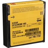 Kodak Ektachrome 100D Color Reversal Film Roll 7294 (SP455, 16mm x 100') 7457732