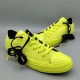 Converse Shoes   New Womens Converse Ctas Ox Zinc Yellow Sneakers   Color: Yellow   Size: Various