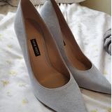 Nine West Shoes   Nine West Light Blue Heels   Color: Blue   Size: 7.5