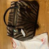 Coach Bags   Ladies Handbag Coach Leather Original New   Color: Brown   Size: Os