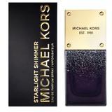 Michael Kors Other | Michael Kors Starlight Shimmer Fragrance 30ml | Color: Black | Size: Os