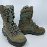Converse Shoes   Converse Womens 8 Inch Tactical Boots Sage Leather   Color: Green   Size: 6
