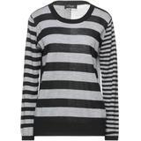 Jumper - Gray - Clips Knitwear