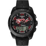 T-touch Expert Dragon Watch - Black - Tissot Watches