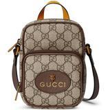 Neo Vintage Mini Bag - Natural - Gucci Shoulder Bags
