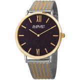 Blue S - Blue - August Steiner Watches