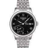 Le Locle Automatic Bracelet Watch - Metallic - Tissot Watches