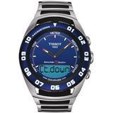Sailing-touch Bracelet Watch - Blue - Tissot Watches