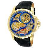 Ak5664 Blue Dial Watch -0mgbu - Metallic - Adee Kaye Watches