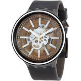 Light Taste Quartz Watch - Black - Swatch Watches