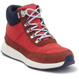 Cascada Waterproof Sneaker - Red - TOMS Sneakers