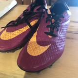 Nike Other   Kids Soccer Cleats   Color: Pink   Size: Osb