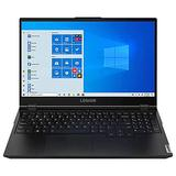 Lenovo Legion 5 Full HD 120Hz Gaming Notebook Computer, Intel Core i7-10750H 2.60GHz, 8GB RAM, 256GB SSD + 1TB HDD, NVIDIA GeForce GTX 1650 4GB, Windows 10 Home, Phantom Black
