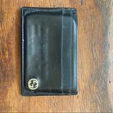 Gucci Accessories | Gucci Card Case | Color: Black | Size: Os