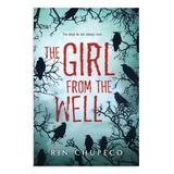 Sourcebooks Trade Chapter Books - The Girl from the Well Paperback