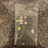 Urban Outfitters Jewelry   New Urban Outfitters Nose Ring Stud   Color: Silver   Size: Os