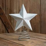 Farmhouse Tree Topper - CTW Home Collection 460305