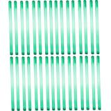 Long Jumbo Bright 12 Hour Safety Glow Light Sticks (12 inch)