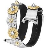 Selleria Interchangeable Strap - Gray - Fendi Bracelets
