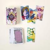 Star Spinner Tarot Cards