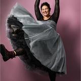 Torrid Dresses | Betsey Johnson X Torrid Silver Tulle Dress Nwt | Color: Silver | Size: 12