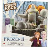 Disney Toys   Disney Frozen Ii Rumbling Rock Game New   Color: Silver   Size: One Size