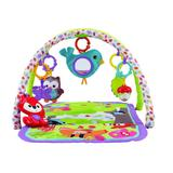 3-in-1 Musical Activity Gym, Woodland - Fisher-Price FPCDN47