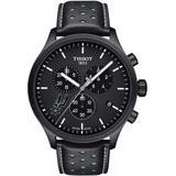 Chrono Xl Nba Chronograph San Antonio Spurs - T1166173605104 - Black - Tissot Watches