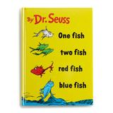 Kohl's Cares One Fish, Two Fish, Red Fish, Blue Fish, Multicolor