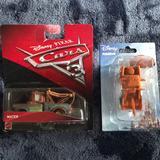 Disney Toys   Cars Mater   Color: Orange   Size: Toy Cars