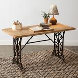 Homestead Sewing Desk Table - CTW Home Collection 400196