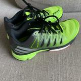Adidas Shoes | Adidas Performance Women'S Volley Response 2 Boost | Color: Green/Pink | Size: 6.5