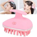 Electric Massager, Electric Shampoo Brush, Hair Massager Personal Use Travel for Home Hair Salon