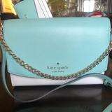 Kate Spade Bags   Kate Spade Crossbody With Slim Card Wallet   Color: White   Size: Os