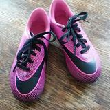 Nike Shoes   Nike Soccer Cleats Pink Child Size 11c 45 Years   Color: Pink   Size: 11c (45 Years Old)