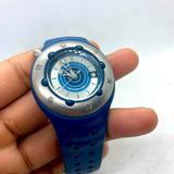 Nike Accessories | Nike Cayman Metal Super Watch Blue | Color: Blue | Size: Os