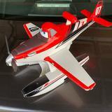 Disney Toys | Disney Planes Dusty Hydro Wheels Big One | Color: Red/White | Size: Osb
