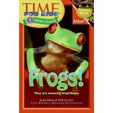 [(Time for Kids Frogs )] [Author: Time-Magazine] [Jun-2006]