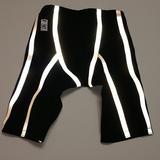 Adidas Swim | Adidas Adizero Freestyle Jammer | Color: Black/Gold | Size: 28