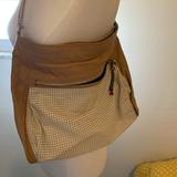 J. Crew Bags   Gorgeous J Crew Summer Handbag, With Chain Strap!   Color: Tan   Size: Os